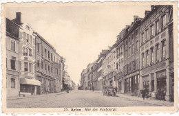 Arlon Rue Des Faubourgs M2153 - Arlon