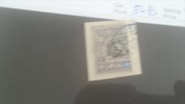 LOT 228028 TIMBRE DE COLONIE OBOCK OBLITERE N�54B VALEUR 33 EUROS