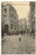 Arlon rue des casernes