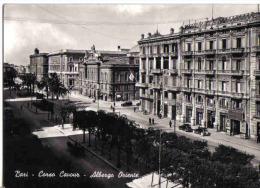 BARI  CORSO CAVOUR ALBERGO ORIENTE - Bari