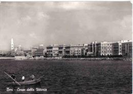 BARI  CORSO DELLA VITTORIA - Bari
