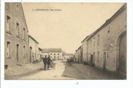 Sterpenich-Rue D'Arlon. - Arlon