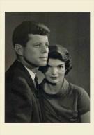 USA / JOHN Et JACQUELINE KENNEDY - Présidents
