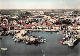 ¤¤  -  7   -   ILE D'YEU   -   Port-Joinville   -  ¤¤ - Ile D'Yeu