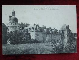 AL6- 85 - CHATEAU DE BESSAY PRES MAREUIL SUR LE LAY - - France