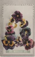 32-Fiori-Flowers-fleurs-Blumen-v.1913 Da Barracca-S.Teresa Di Riva-Messina X Calatabiano-Catania - 4. 1944-45 Repubblica Sociale