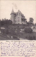 Namur 248: Villa Douchamps 1904 - Namur