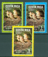 Costa Rica 1979 International Year Of The Child, Birds MNH** - Lot. 3135 - Costa Rica
