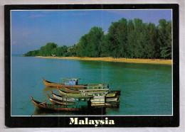 CPM - Penang (Malaisie) - Batu Feringghi Beach - Malesia
