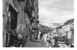 "Cervinara (AV)  Via Roma  "" Foto Vera Formato Cartolina Cm 13,4 X 8,9 "" - Lieux"