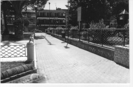 "Cervinara (AV)  Villa Comunale  "" Foto Vera Formato Cartolina Cm 14,4 X 9,5 "" - Lieux"