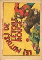 LE SUPPLEMENT DE HURRAH ! N°93 - LES MUTINES DE L'ETOILE ROUGE - Hurrah