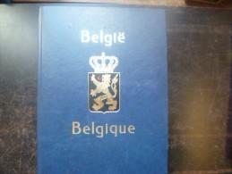 """BELGIQUE TRES BELLE COLLECTION """"PELE-MELE"""" + BOURRE DE FACIALE !!! (Accumulation)"""