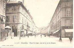 CHAMBERY - Chambery