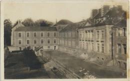 CPA 44 NANTES Institution Départementale Et Régionale Des Sourds-muets Et Aveugles La Fersagotière - Façade Sud - Nantes
