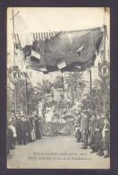 VAR 83 TOULON XXVII Année Carnaval 1913 Misé Moufo Reine De La Bouillabaise - Toulon