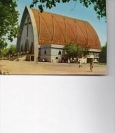 TCHAD - Fort LAMY - LA CATHEDRALE