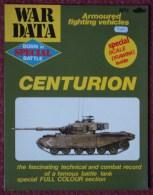 AFV N°1 Centurion - Littérature & DVD