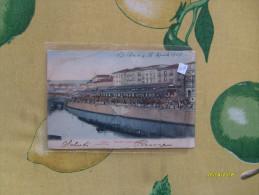 1907 BILBAO Mercado Parte Zaguera  Viaggiata Affrancata Attualmente Nuova BILBAO - Vizcaya (Bilbao)