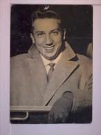 Cartolina - Mike Bongiorno , Presentatore. - Spettacolo