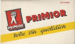 PRIMIOR / Notre Vin Quotidien//Vers 1955   BUV173 - Alimentaire