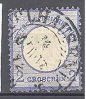 Allemagne Empire: Yvert N° 5°; Cote 20.00 €; PETIT PRIX A PROFITER!!! - Germany