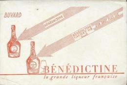 Bénédictine / La Grande Liqueur Française/Vers 1955   BUV174 - Liqueur & Bière