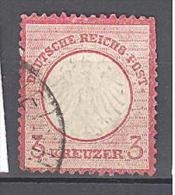 Allemagne Empire: Yvert N° 9°; Cote 18.00 €; Fente; PETIT PRIX A PROFITER!!! - Allemagne
