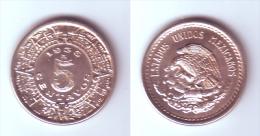 Mexico 5 Centavos 1936 - Messico