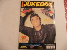 Revue JUKEBOX N° 149 Vince Taylor Poster Ricky Nelson - Music