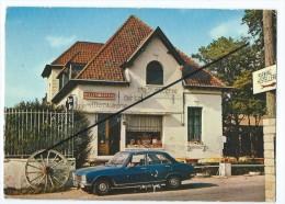 CPM- Watten- L'Hostellerie De La Montagne - Unclassified