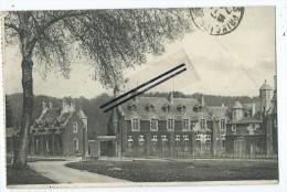 CPA - Abbaye Des Vaux De Cernay- Vue Générale Du Château (côté Route) - Vaux De Cernay