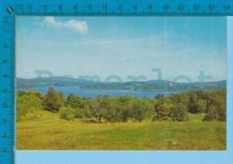Georgeville Quebec Canada ( View Of Memphreymagog South Of Georgeville )  Carte Postale Recto/verso - Zonder Classificatie