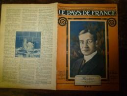1918 LPDF: Chasse Des Sous-marins En Haute Mer; Crise Charbon Aux USA; L'escadre Bidon British ;DIXMUDE D'un Avion Belge - Revues & Journaux
