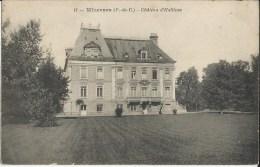 WIZERNES - Château D'Hallines - Other Municipalities