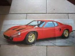 Bonito FT - Original Prospekt , VW Käfer + Journal !!! - Cars