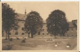 Sleidinge Institut Hydrothérapique Pour Dames 1943 / Gelopen Kaart - Evergem