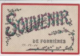 Forrières (souvenir) - Nassogne