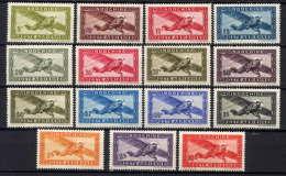"INDOCHINE - N° A24/38** - AVION SANS ""RF"" - Indochine (1889-1945)"
