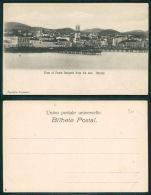 PORTUGAL - AÇORES AZORES [0371] - SÃO MIGUEL - VISTA DE PONTA DELGADA - PAPELARIA TRAVASSOS - Açores