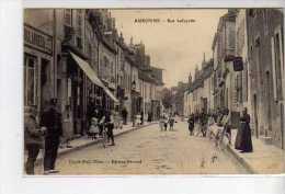AUXONNE - Rue Lafayette - Très Bon état - Auxonne