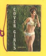 Old Pocket Calendar - Cover Girls, Raquel Welch, Edy Williams, Gila Golan...... 1967 - Formato Piccolo : 1961-70