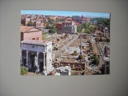 ITALIE LAZIO ROMA FORO ROMANO - Roma
