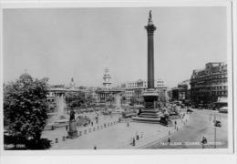 LONDON  Trafalgar Square - Trafalgar Square