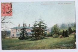 Geangewood Park South Norwood - Autres