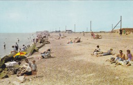 The Beach,St.Osyth,Essex,England,S19. - Other
