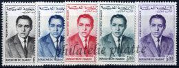 -Maroc PA 106/10** - Morocco (1956-...)