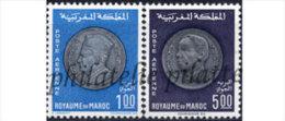 -Maroc PA 117/18** - Morocco (1956-...)