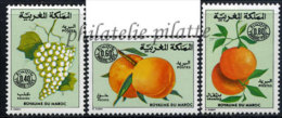 -Maroc Taxe 64/66** - Morocco (1956-...)