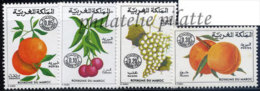 -Maroc Taxe 60/63** - Morocco (1956-...)